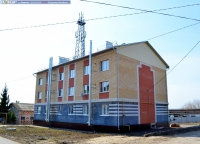 Дом 9 на улице Чапаева
