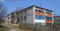 Дом 13 на улице Парковой