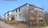 Дом 15 на улице Парковой