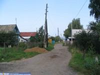 улица Федина