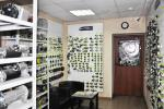 Торгово-сервисный центр «Генстар»
