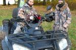 Прокат квадроциклов «Викинг»