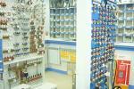 Магазин-склад «Водомир»