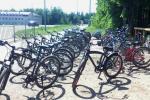 Велопрокат и веломагазин «18-й километр»