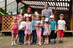 Квест для детей на день рождения в парке Банзай