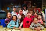 Квест в Чебоксарах для детей