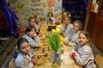 Детский день рождения в Убежище