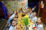 Где отметить детский день рождения в Чебоксарах