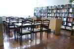Зал справочных изданий библиотеки Маяковского