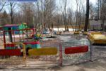 """Парк культуры и отдыха """"Ельниковская роща"""""""