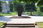Памятник отдавшим свою жизнь за укрепление советской власти в Чувашии