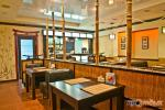 Кафе «Шедевры японской кухни» (суши «Яху»)