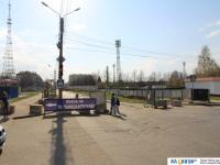 Ремонт улицы Николаева