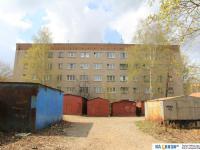 Вид на Николаева 30к1