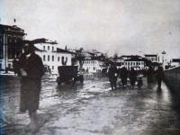 Красная площадь, 1937 год