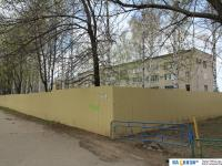 Забор вокруг Калинина 112