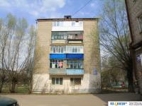 Вид на Николаева 40