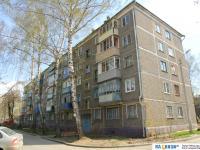 Двор дома Николаева 51