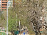 Дворы по улице Патриса Лумумбы