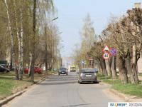 Улица Патриса Лумумбы