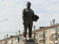 Андриан Григорьевич Николаев пяматник