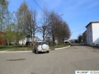 Улица Нефтебазовская