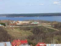 Вид на Заовражная 70