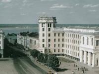 Башня сельхозакадемии
