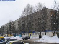 Тимофея Кривова 3 (2007 год)