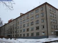 Общежитие №3 ЧГУ, Дом 25