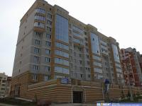 Дом 7 корп. 2 по ул. Ярмарочная