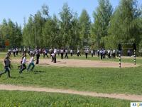 Стадион школы №62