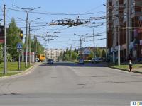 Улица Мичмана Павлова