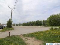 Бывшая автостанция
