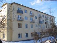 Дом 6 по улице Короленко