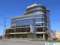 "Бизнес-центр ""Atlantis"""