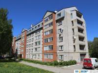 улица Кривова 16