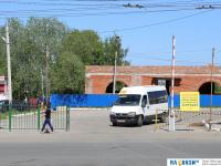 Новосельская автостанция