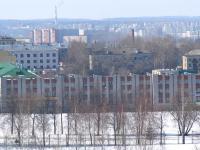 Школа олимпийского резерва