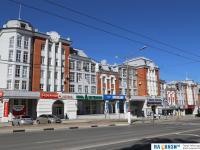 Московский проспект 16