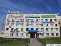 109 строение 1 по улице Калинина