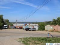 Нижняя часть улице Якимовская