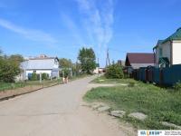 Переулок Якимовский