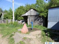 Колонка на улице Якимовская