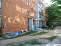 Двор Университетская 27
