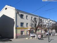Бульвар купца Ефремова 1