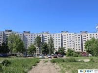 Вид на ул. 139 Стрелковой дивизии 8