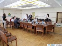 Конференц-зал Россельхозбанка
