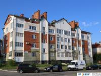 Бульвар Денисова 11
