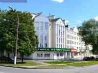 Дом 9/77 на улице Водопроводной